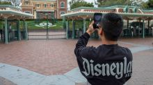 Going to Disneyland after the coronavirus pandemic might mean a temperature check