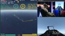 Combats aériens : l'intelligence artificielle va-t-elle remplacer le pilote ?