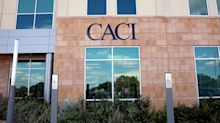 CACI's big tech contract investments are showing returns
