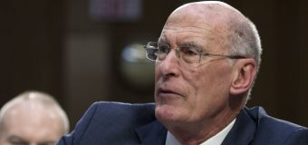 Intel chief warns AG not to put national security at risk