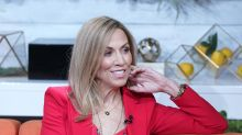 Sheryl Crow talks about falling for 'pathological narcissists'