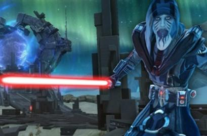 SWTOR Game Update 1.6: Ancient Hypergate goes live December 11th