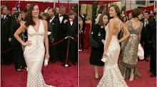 Oscars: Estos son los 10 mejores vestidos de la historia, según una encuesta reciente