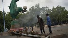 Ecowas-Delegation soll zwischen Demonstranten und Regierung in Mali vermitteln