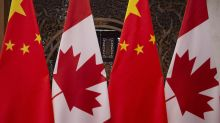 Chinese media compares Canada to 'frightened bird' in Huawei spat