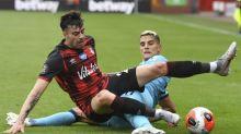 La Real ficha a Diego Rico del Bournemouth inglés para dos temporadas