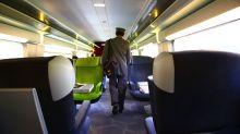 Covid-19 : des contrôleurs SNCF ont caché leur contamination pour continuer à travailler