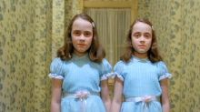 See The Shining Twins Now: The Iconic Pair Say They Are 'Naturally Spooky'