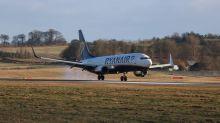 Ryanair Downplays Long-Term Impact of Coronavirus Outbreak