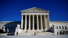 U.S. Supreme Court divided over Texas electoral district fight