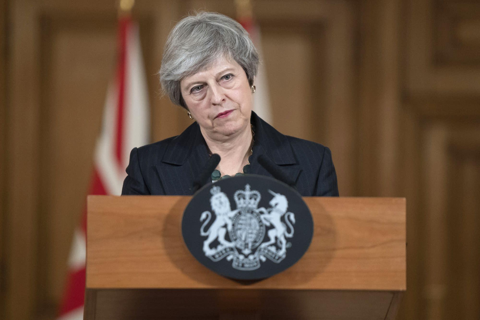 Brexiteers Bet the U.K. Can Defy Gravity in Post-Divorce Trade