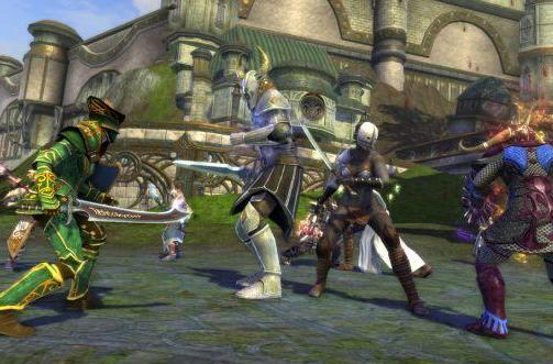 The Daily Grind: Do you play some games inactively?