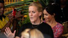 """Personalprobleme bei """"Duchess Difficult"""": Herzogin Meghans Bodyguard hat gekündigt"""