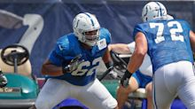 Insider: Where will Colts turn at tackle if Anthony Castonzo or Braden Smith go down?