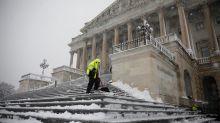 """Vote à la Chambre des représentants pour éviter un autre """"shutdown"""""""