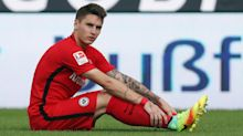 How a tattoo ended Eintracht Frankfurt's interest in signing Manchester United defender