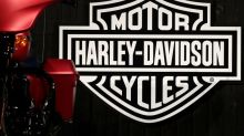Harley plans to ship fewer models to U.S. dealers - WSJ