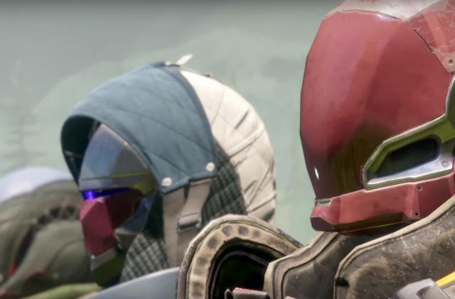 'Destiny 2' plays matchmaker so you aren't stuck with weirdos