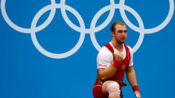 Eleven London 2012 weightlifters fail doping tests