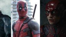 7 upcoming comic book movies which may be in serious trouble