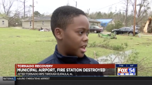 12-year-old boy ushers uncle to safety during devastating Alabama tornadoes