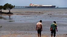 In Papua New Guinea, Exxon's giant LNG project fuels frustration