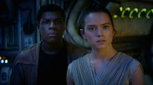 Star Wars future to be finalised in January, reveals Kathleen Kennedy