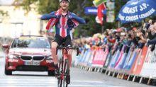 Cyclisme - Trek-Segafredo - Trek-Segafredo suspend Quinn Simmons jusqu'à nouvel ordre