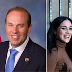 Congressman Says Harry And Meghan Should Lose Royal Titles For Election 'Interference'
