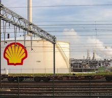 Half of Shell's Energy Mix to Be Clean Next Decade, CEO Says