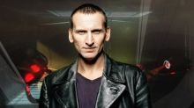Christopher Eccleston to return to 'Doctor Who' for audio series