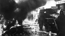 Há 50 anos, Exército britânico intervinha na Irlanda do Norte