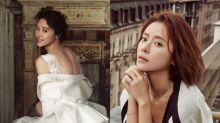 35歲韓劇女王黃正音《他就是那傢伙》播畢即宣佈離婚!回顧和圈外老公結婚4年的甜蜜史