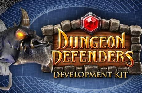 Dungeon Defenders PC SDK public, pre-alpha pass for new mode available
