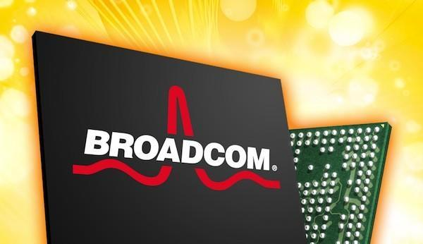 Rambus, Broadcom sign licensing deal, agree to share toys