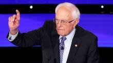 Sanders Campaign Touts Op-Ed on Biden's 'Corruption Problem' ahead of Impeachment Trial