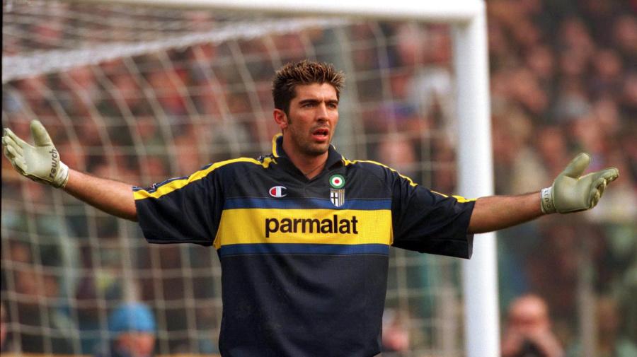Da Parma a Parma: andata e ritorno per Buffon, com'è cambiata la squadra dopo 20 anni