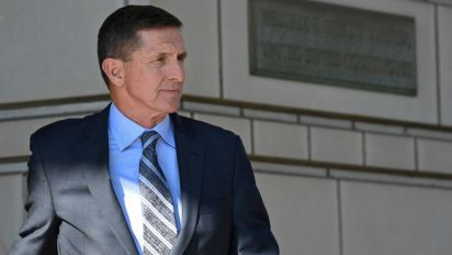Michael Flynn asks judge to spare him prison time
