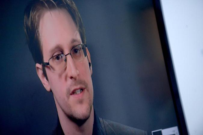 Watch Twitter's CEO interview Edward Snowden at 12PM ET