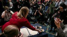 Trump's Impeachment Trial Kicks Off With GOP Moderates Under Pressure