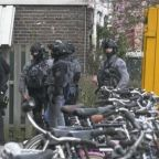 Shooting reported on a tram in the Netherlands