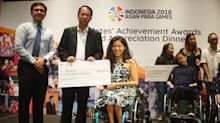 Para-swimmer Yip Pin Xiu ready for Tokyo 2020 push despite new key roles