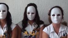 El resurgir de las tres mujeres enmascaradas que desafiaron al Cártel Jalisco Nueva Generación