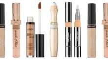 5 Editor-Approved Concealers You Can Buy at the Drugstore