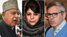 'Division of State Unacceptable': NC, PDP, Congress Vow to Fight for Restoration of Article 370 in J&K