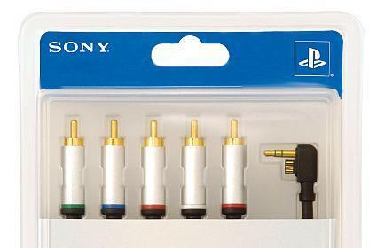 AV cables not available at UK PSP launch