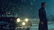 """Los vampiros vuelven a las series con Zachary Quinto en NOS4A2 (Nosferatu): """"Fue una experiencia única"""""""