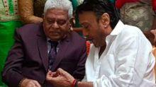 Rishi Kapoor And Jackie Shroff's Makeup Artist Shashi Satam Passes Away; Shroff Pens A Heartfelt Condolence Note