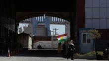 Iraq's Kurdistan region delays elections