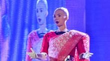 World's first humanoid robot citizen, Sophia lands in Kolkata after travelling 65 odd countries